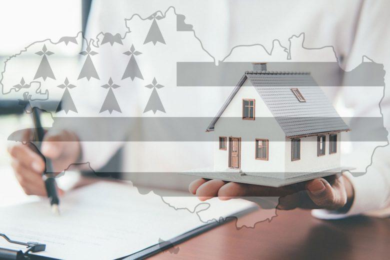 achat maison diagnostic immobilier bretagne