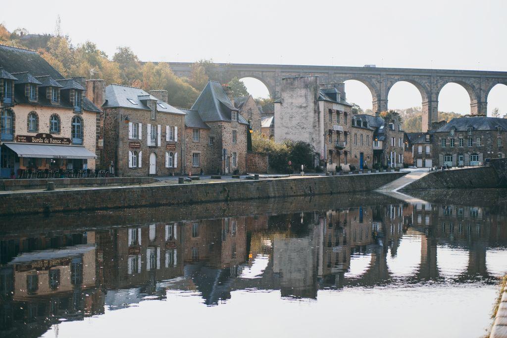 pont bretagne